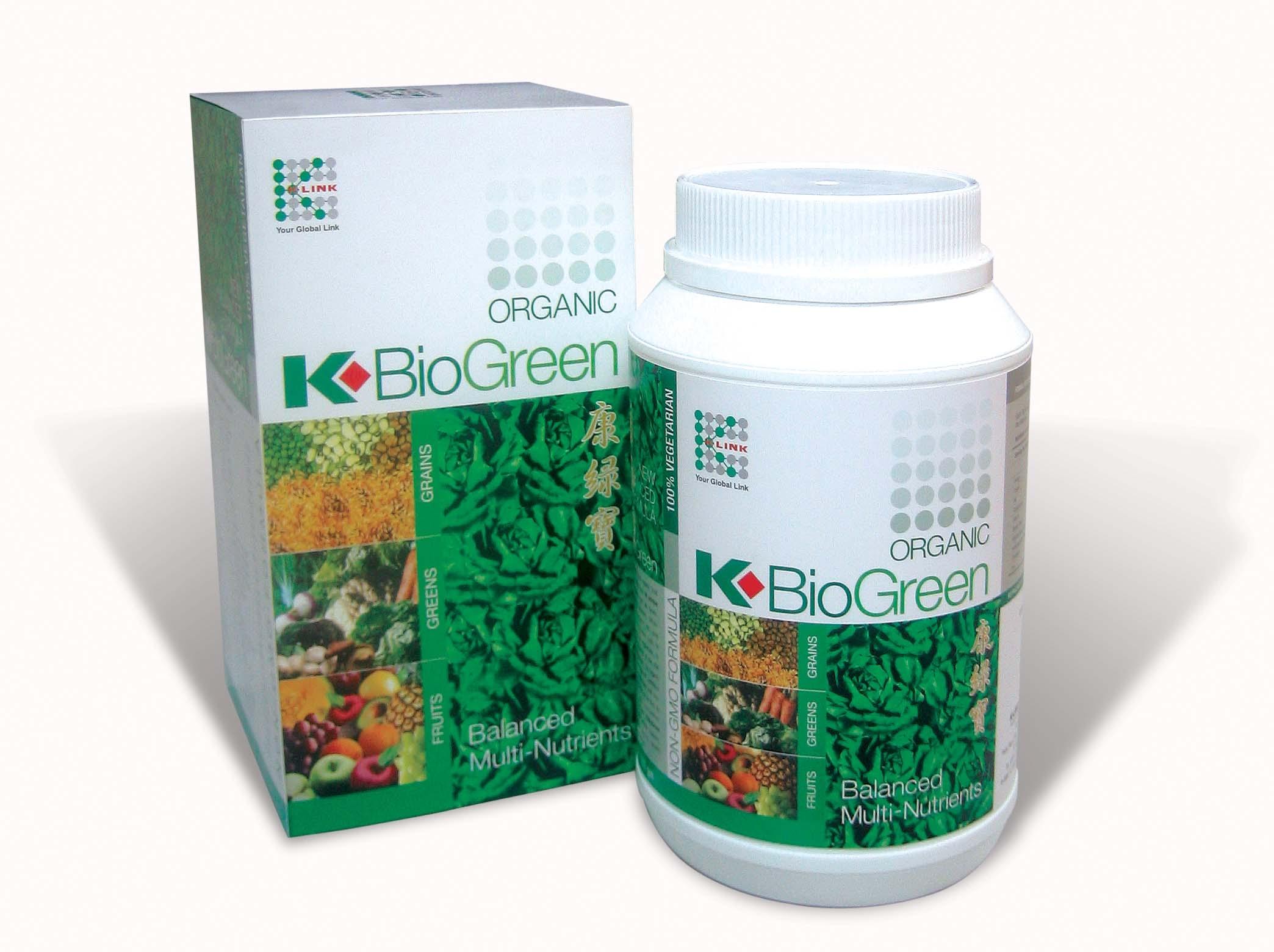 K-Biogreen (500gr)